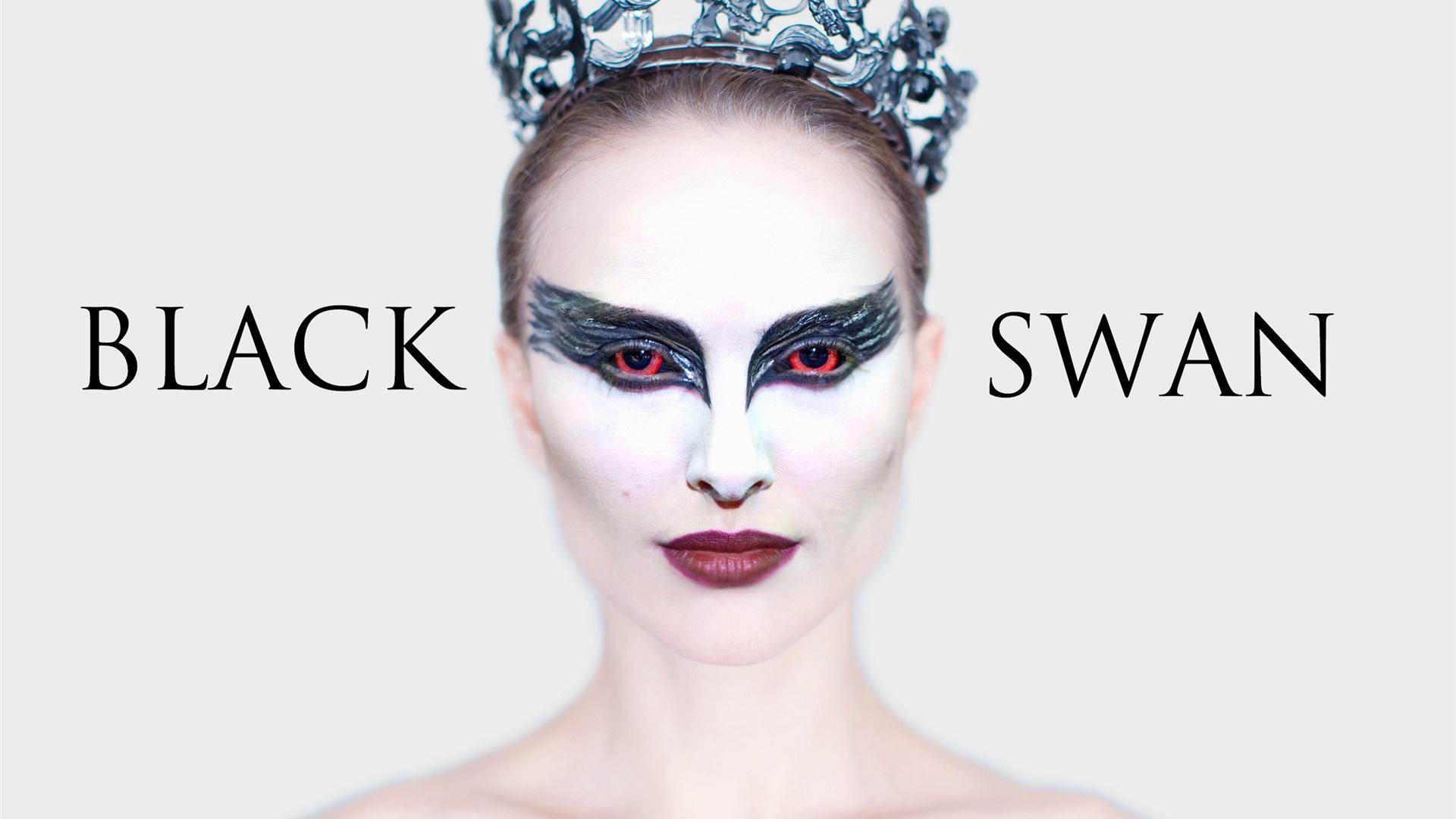 Black Swan - A fekete hattyú (2010)