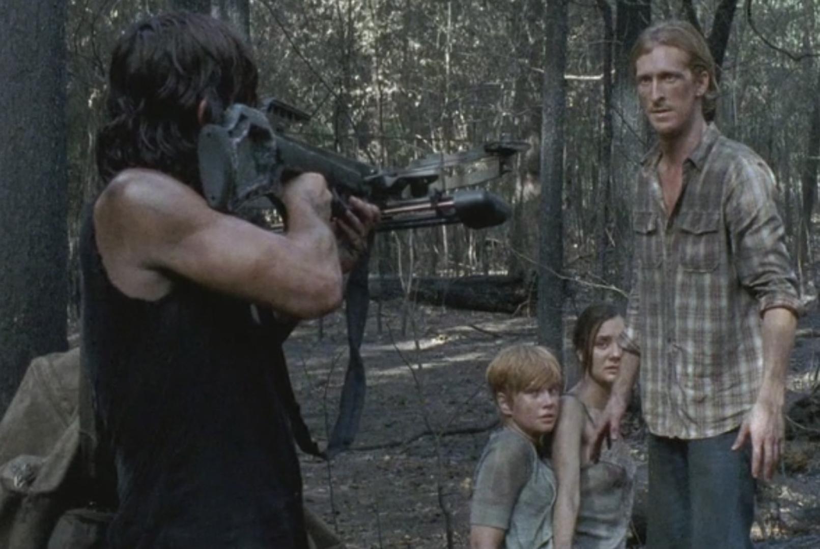 The Walking Dead 6x06 4. kép