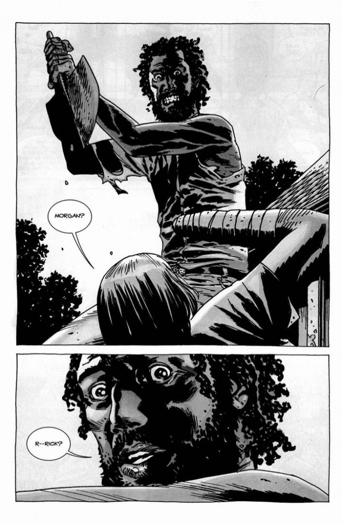 The Walking Dead 10. kötet 5. kép