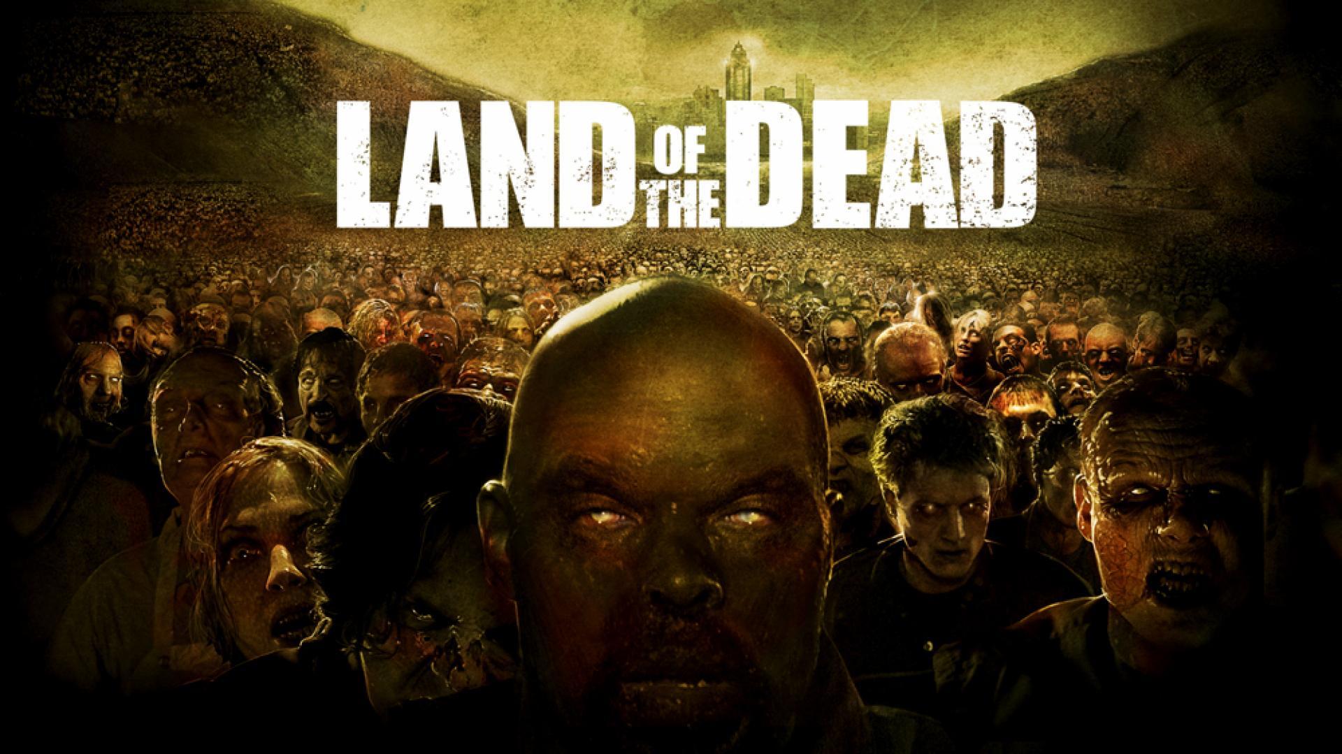 Holtak földje - Land of the Dead (2005)