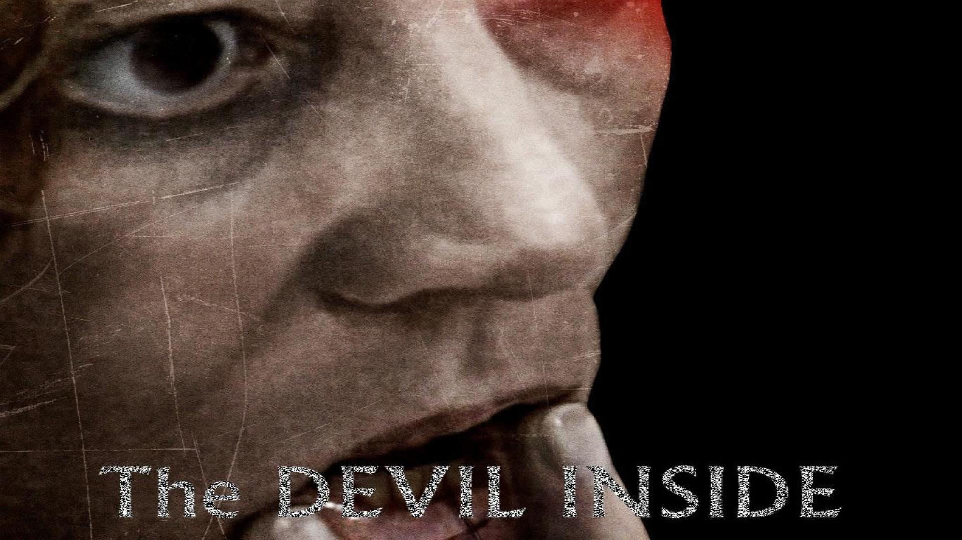 The Devil Inside - Az ördög benned lakozik (2012)