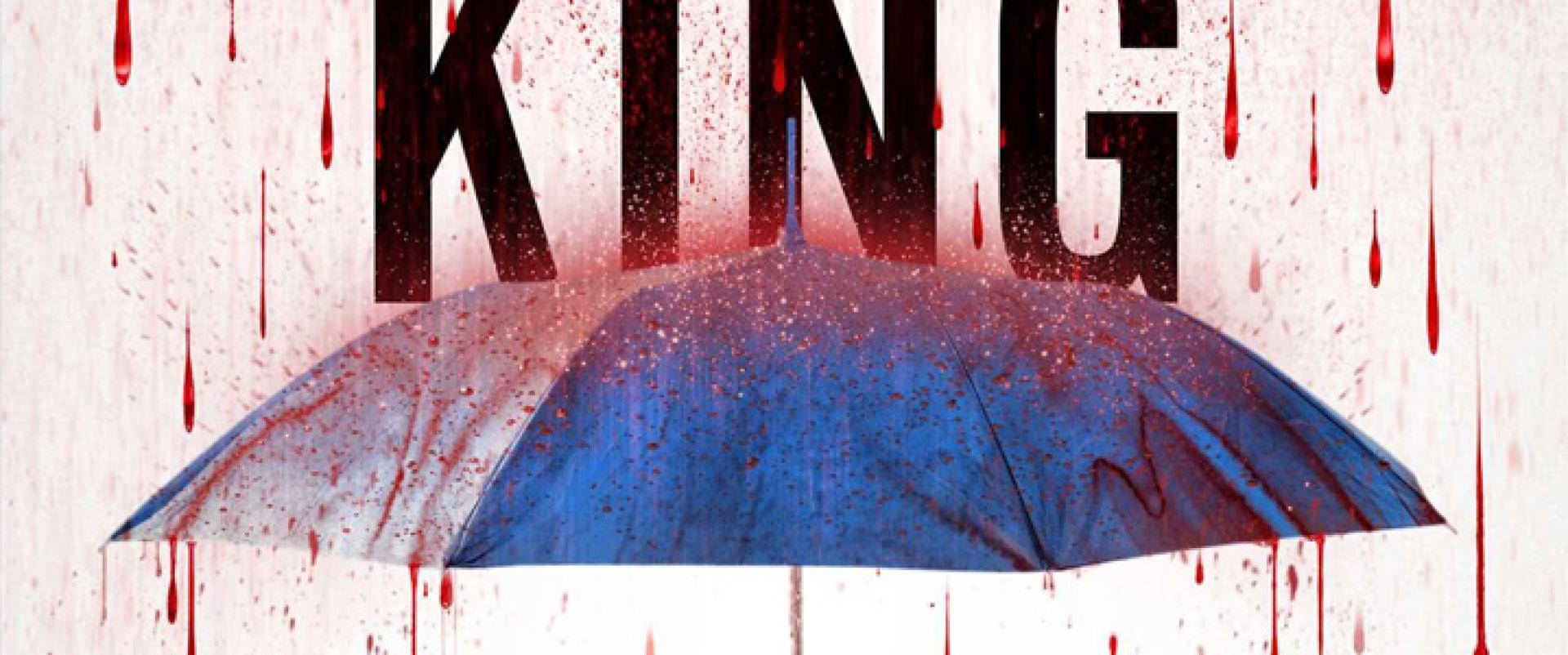 Stephen King: Mr. Mercedes (2014)