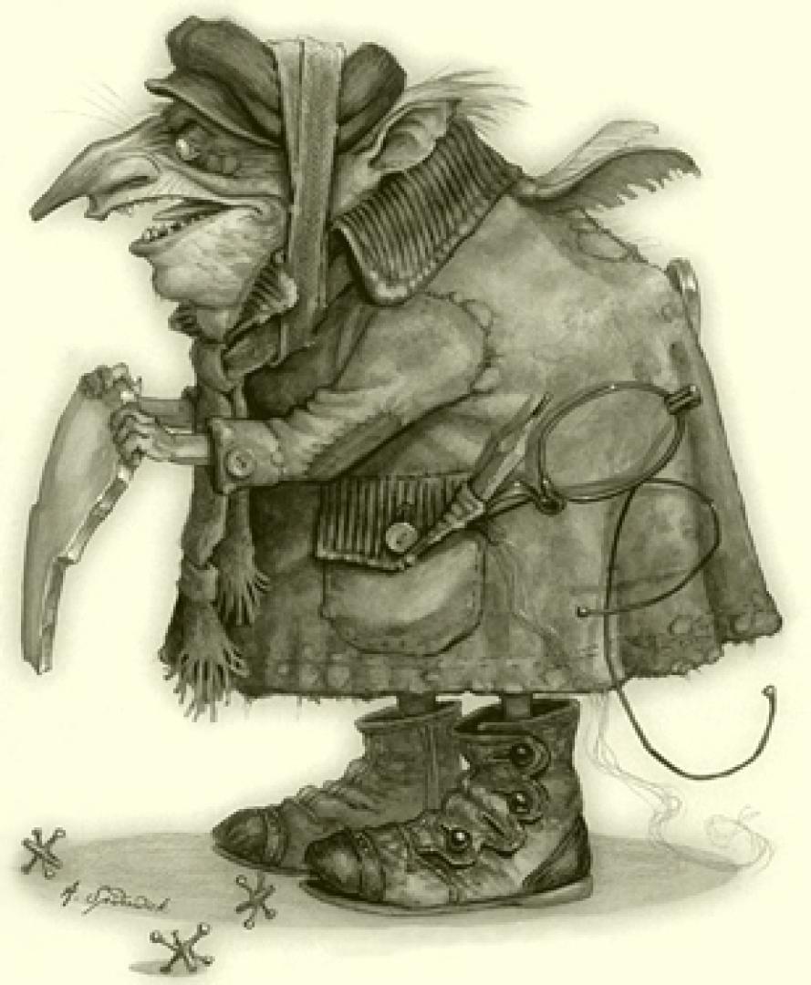 Mumusok a viág minden tájáról, 2.rész 2. kép