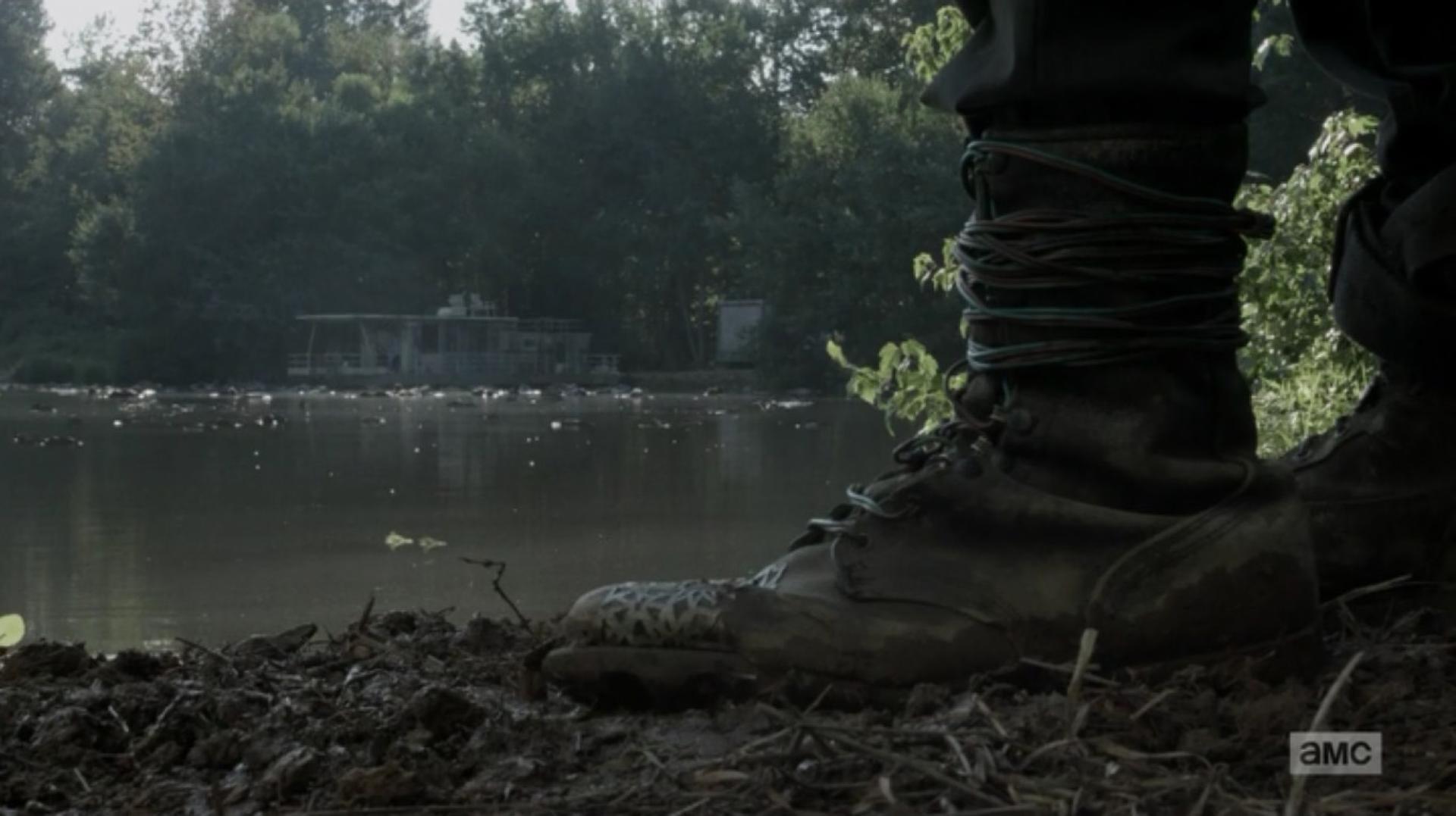 The Walking Dead 7x08 3. kép