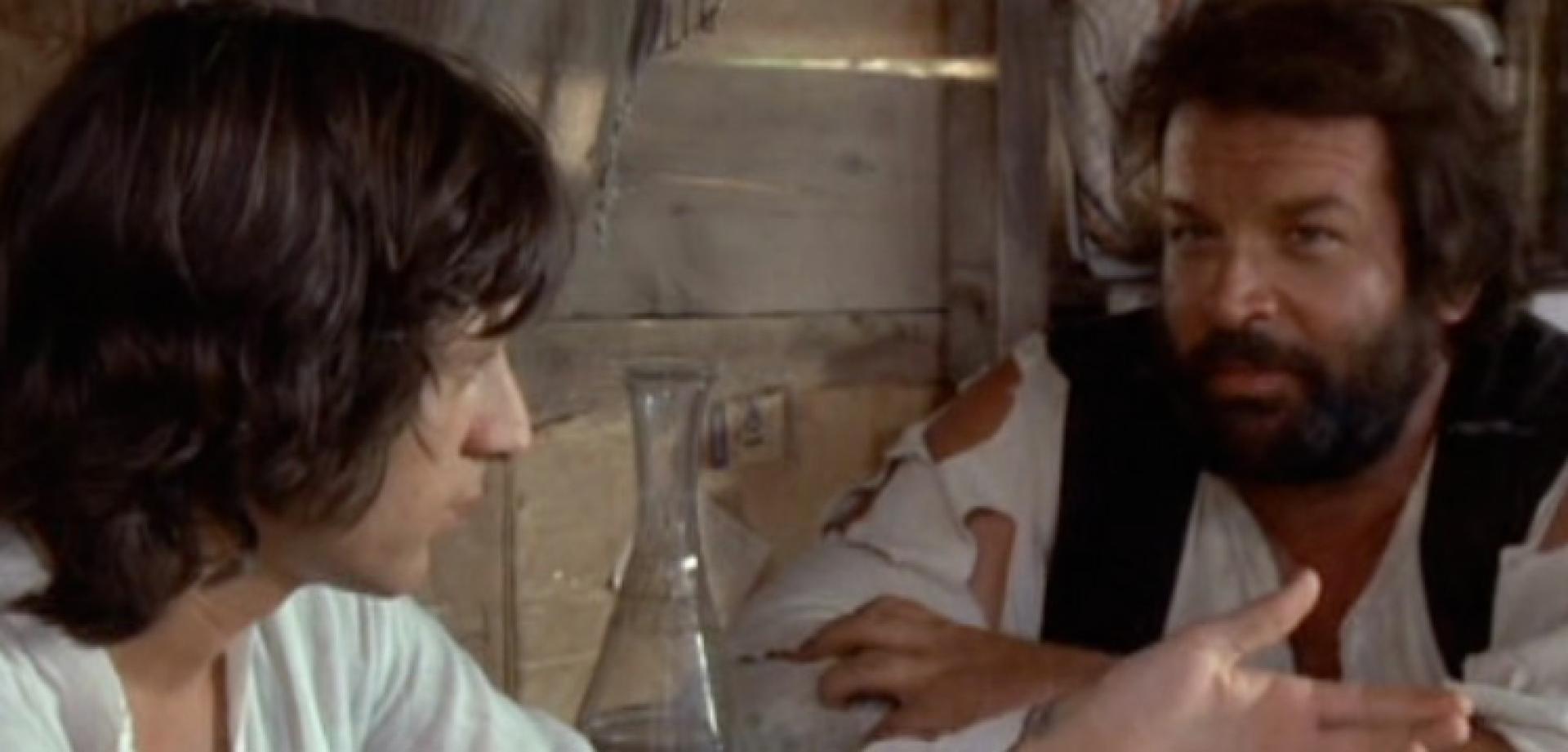 4 mosche di velluto grigio - 4 légy a szürke bársonyon (1971) 1. kép