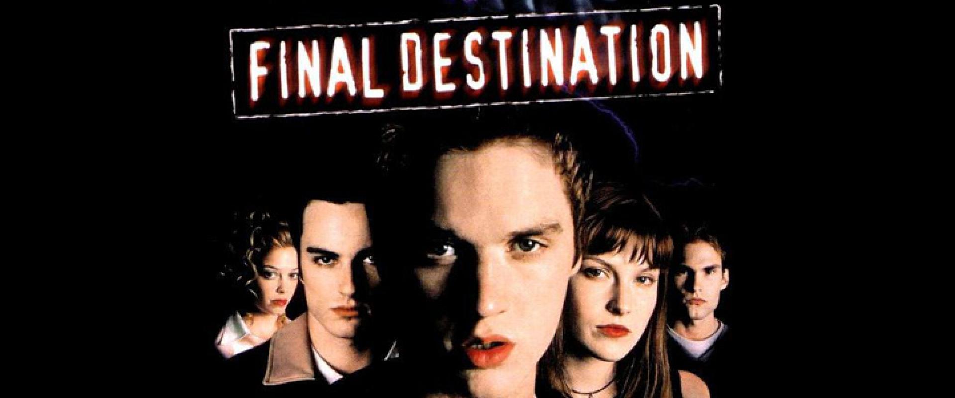 Final Destination - Végső állomás (2000)