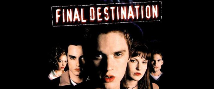 Final Destination - Végső állomás (2000) - Thriller
