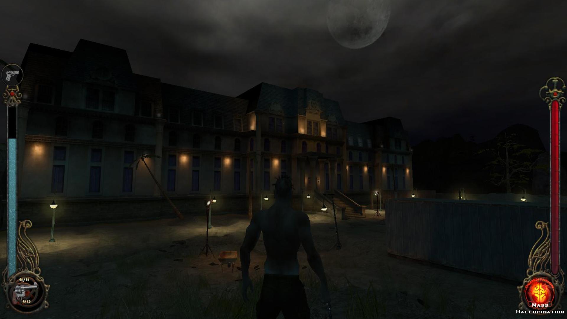Vampire: The Masquerade - Bloodlines (2004) 4. kép