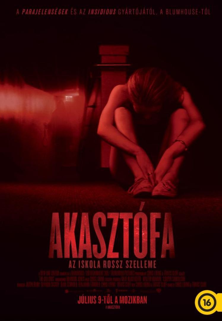 The Gallows - Akasztófa (2015) 1. kép