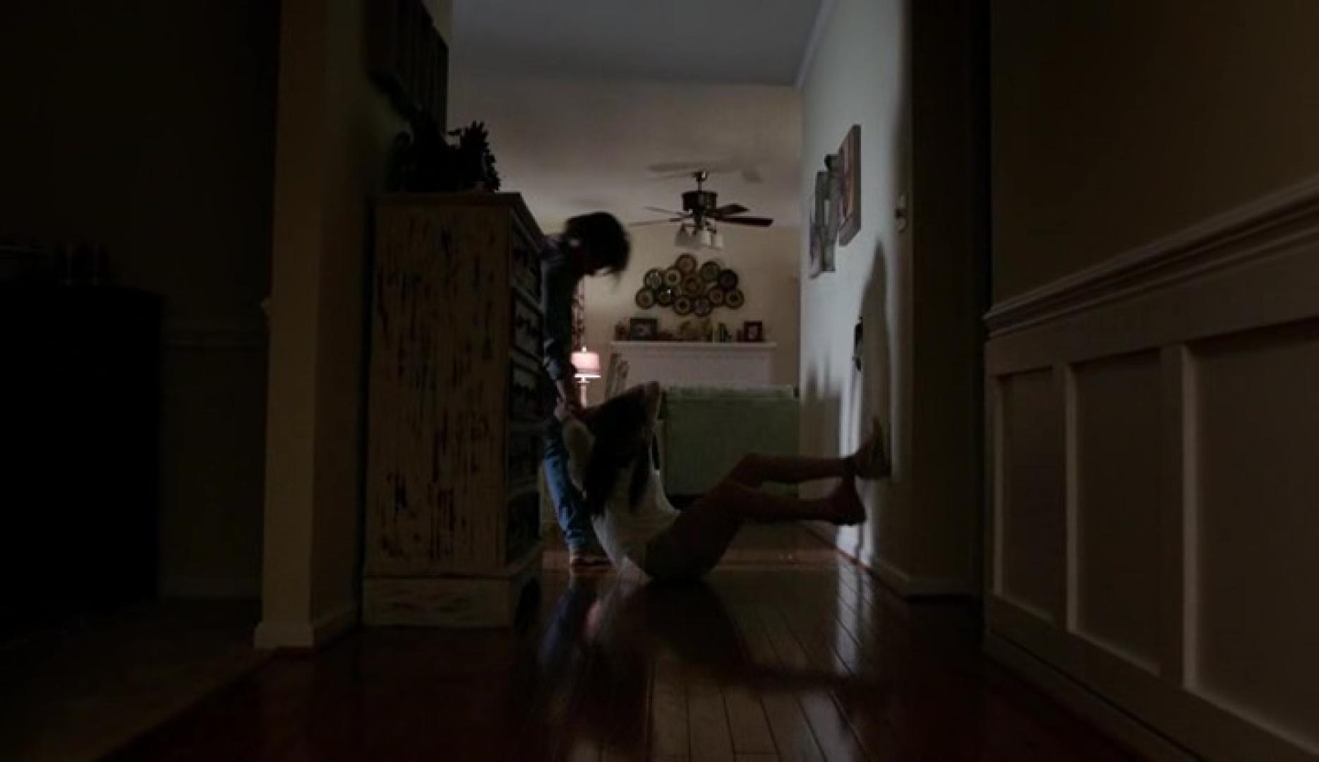 Outcast 1x03 1. kép