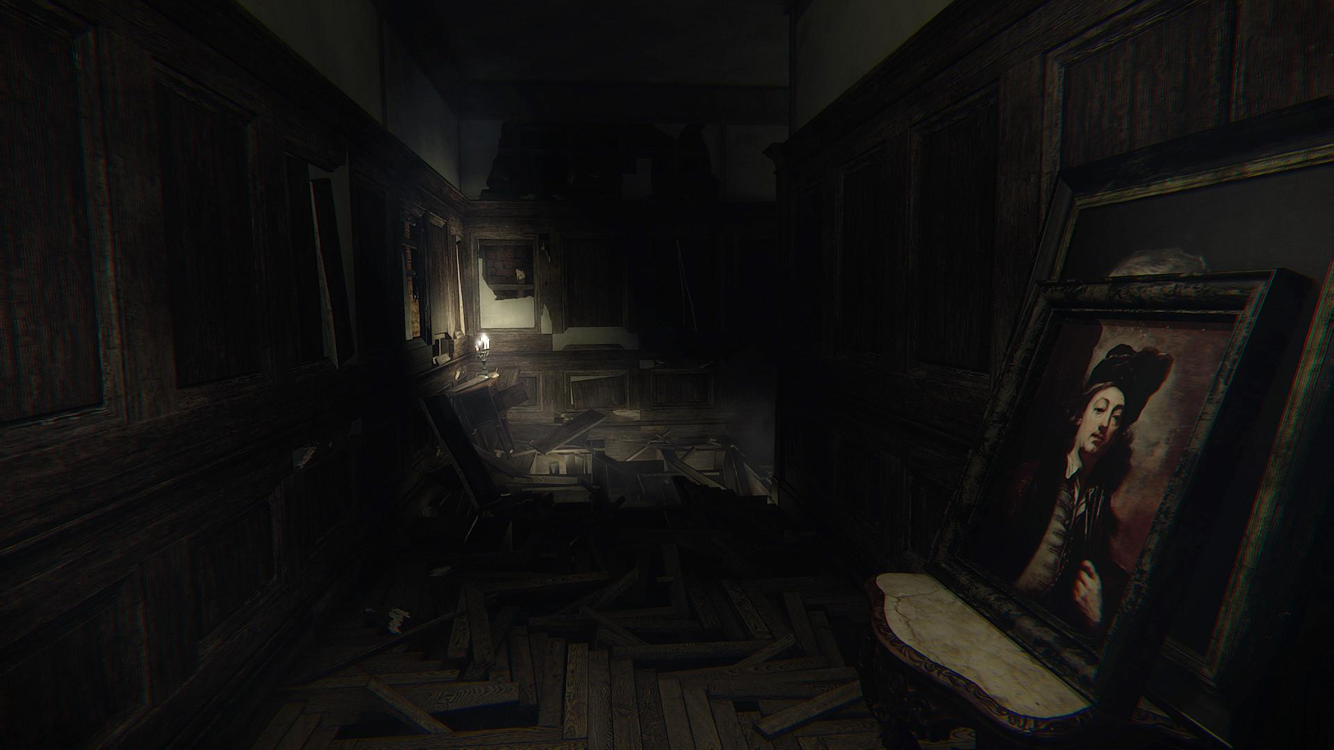 Layers of Fear (2015) 3. kép