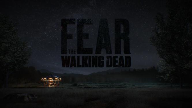 Fear The Walking Dead 5x10 - Sorozatok