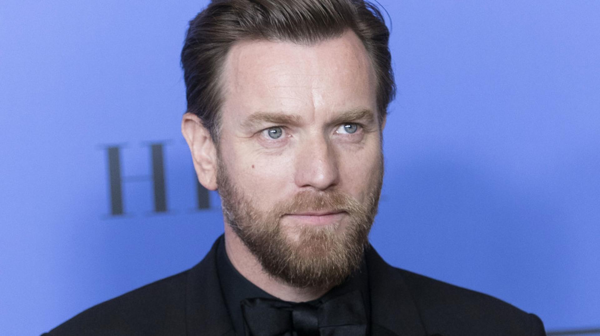 Ewan McGregor főszerepet kapott egy Stephen King adaptációban
