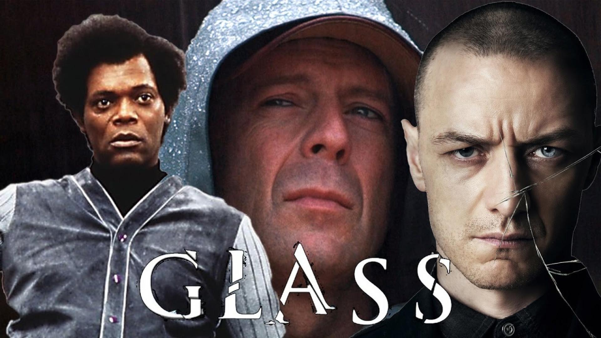 Kis infót kaphattunk a Glass című filmmel kapcsolatban