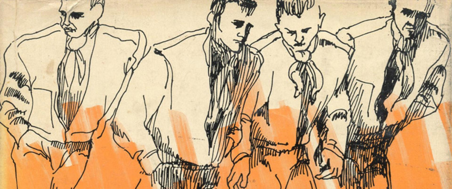 Anthony Burgess: A Clockwork Orange - Gépnarancs (1962)