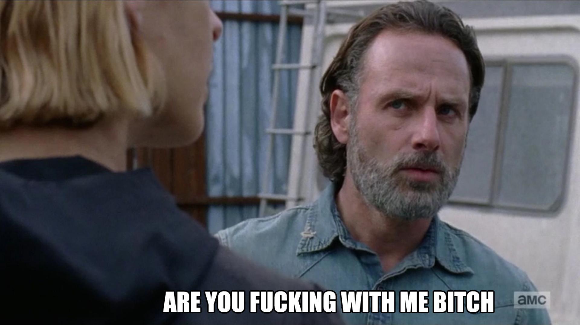 The Walking Dead 7x16 5. kép
