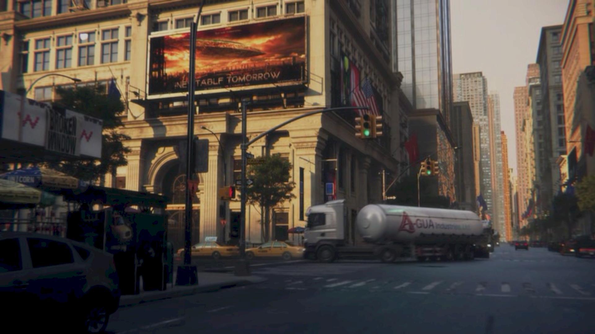 Resident Evil/Biohazard: Vendetta - A Kaptár: Vendetta (2017) 3.kép