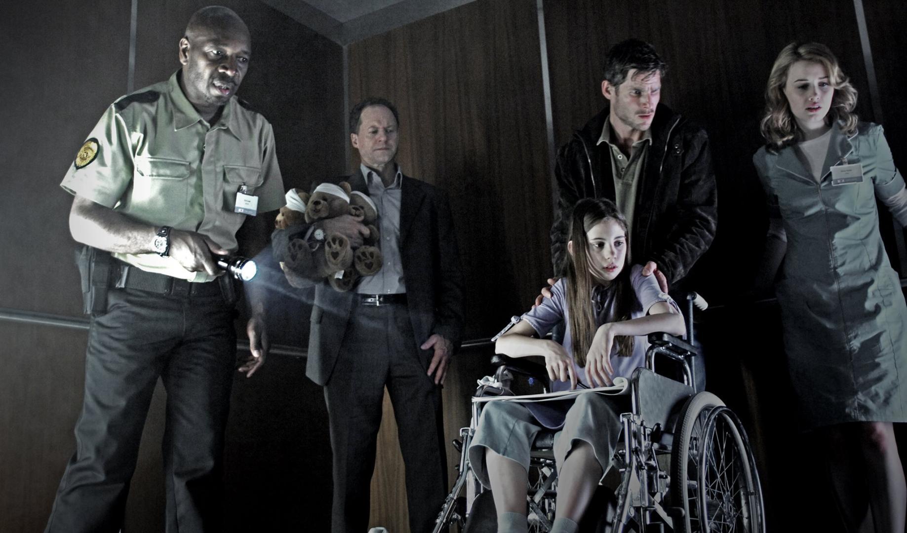 Dark Floors - Odalenn (2008) 2. kép