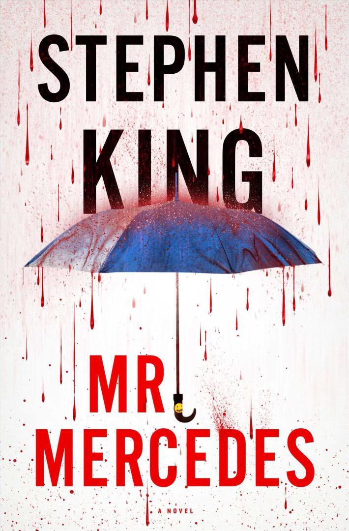 Stephen King: Mr. Mercedes (2014) 1. kép