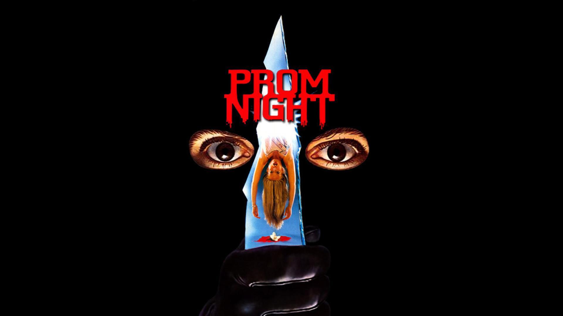 Prom Night - A szalagavató fantomja (1980)