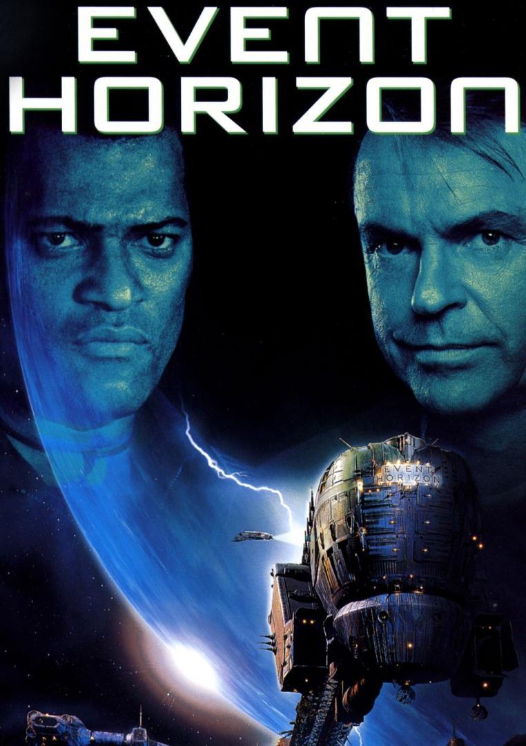 Event Horizon - Halálhajó (1997)