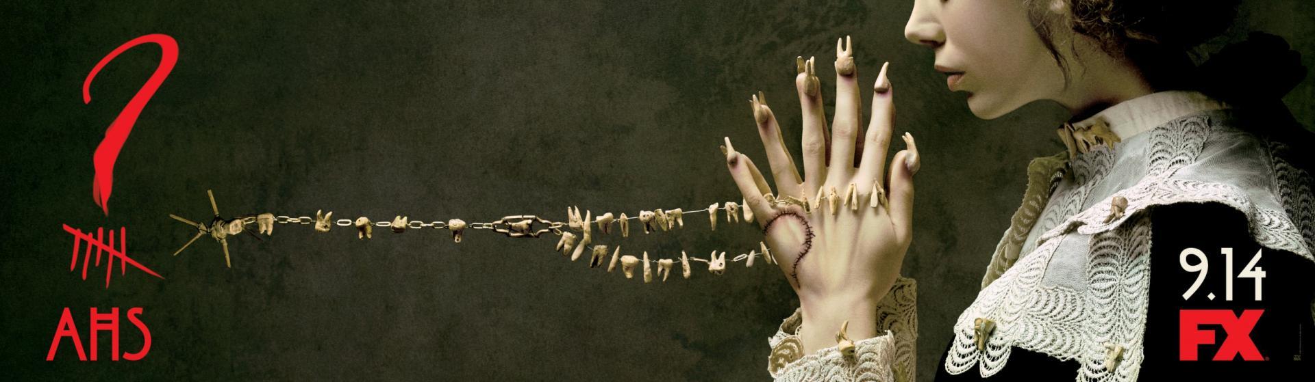 American Horror Story ?6 - kedvcsináló
