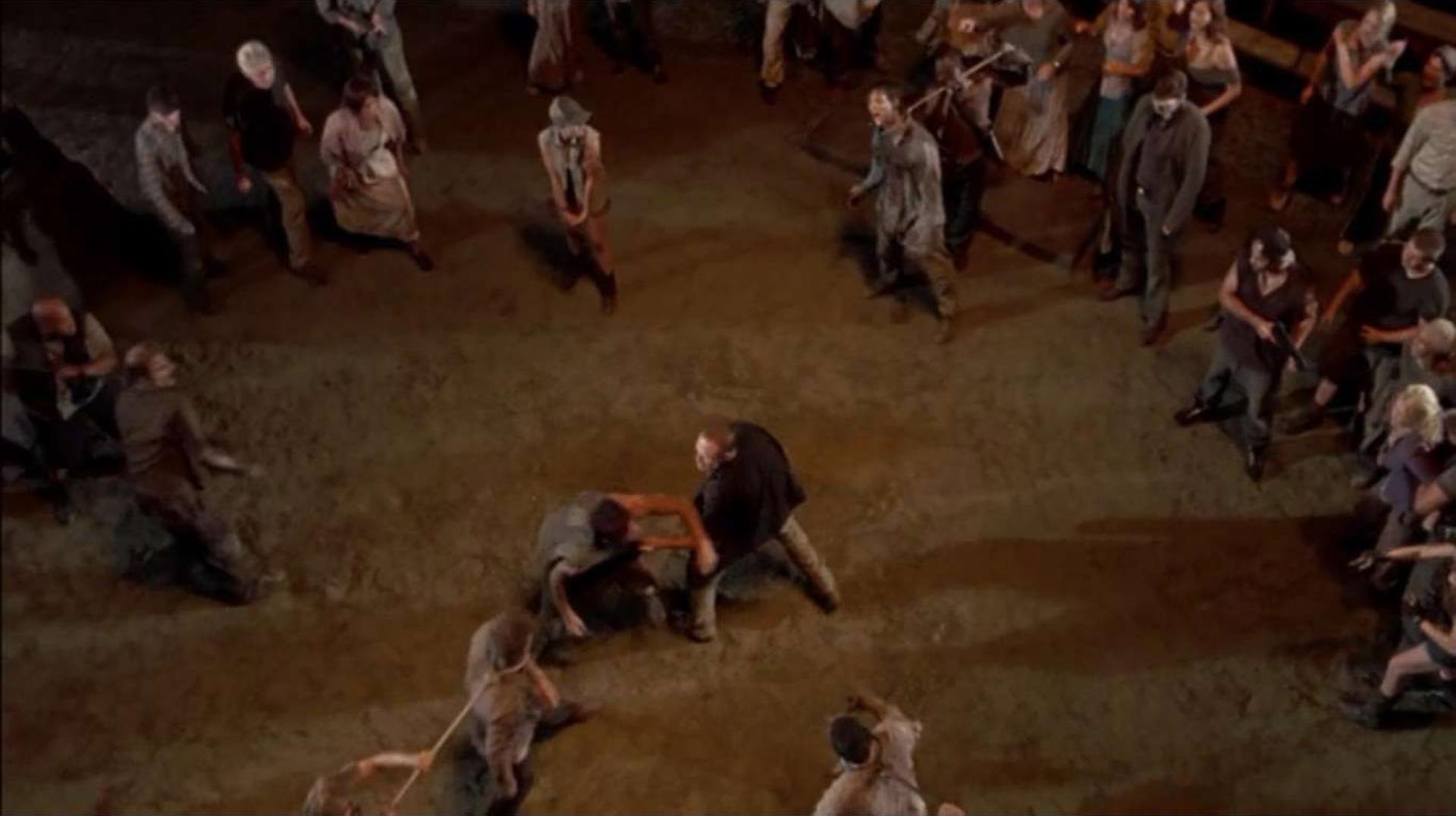 The Walking Dead 6. kötet 11. kép