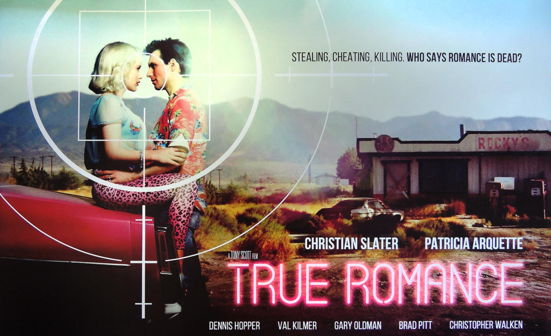 True Romance - Tiszta románc (1993)