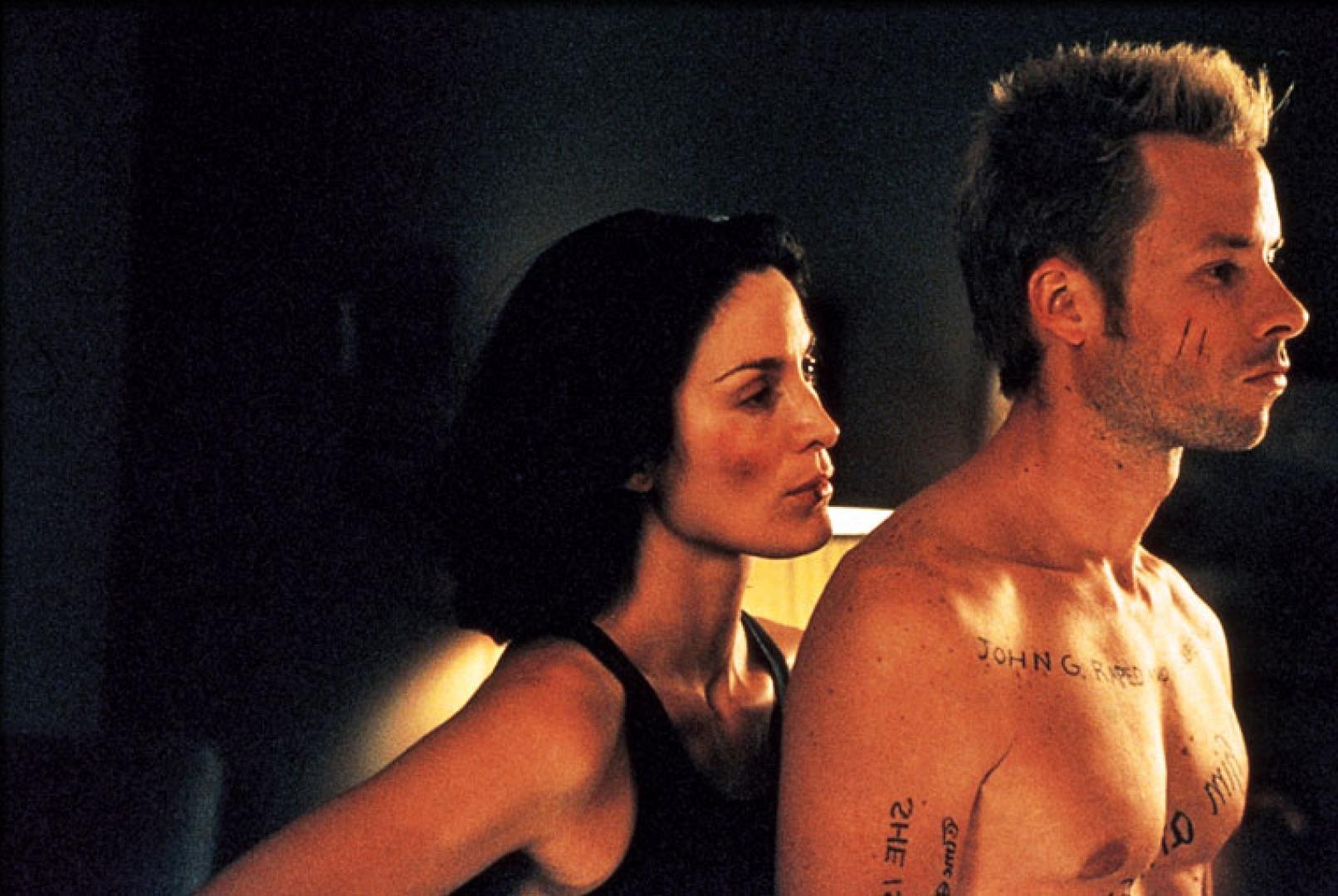 Memento - Mementó (2000) 1.kép