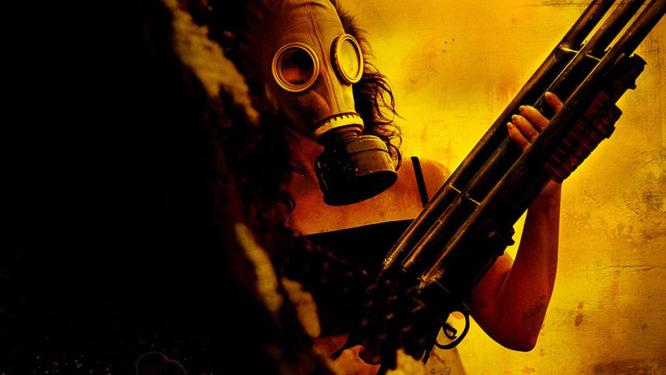 Undead (2003) - Zombi