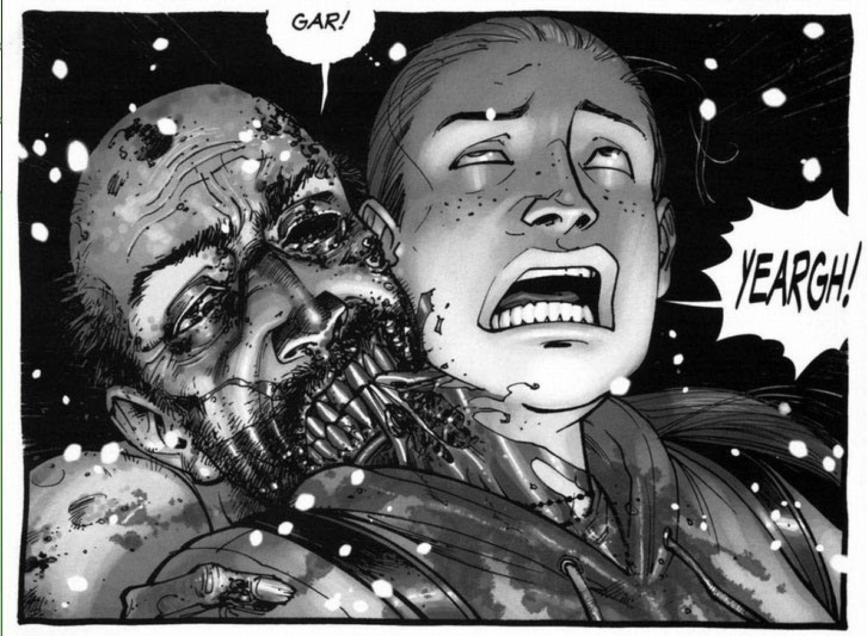 The Walking Dead: 1. kötet 14. kép