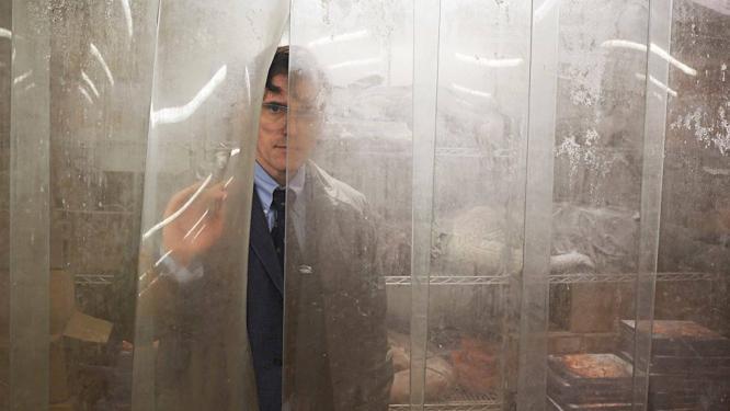Befutott Lars von Trier új filmjének előzetese - Hírzóna