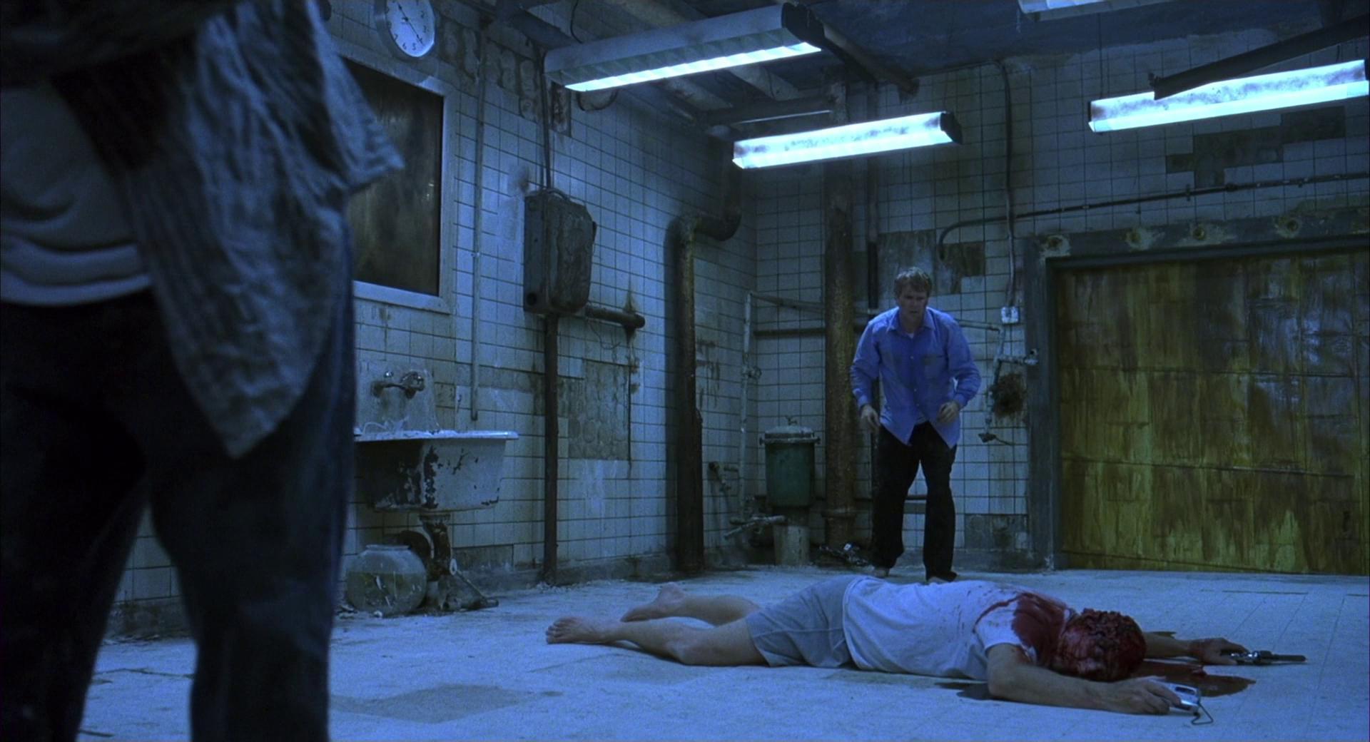 Fűrész (2004)