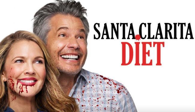 Jön a Santa Clarita Diet harmadik évada - Hírzóna