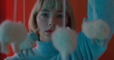 Swallow - Nyelés (2019) - Pszicho