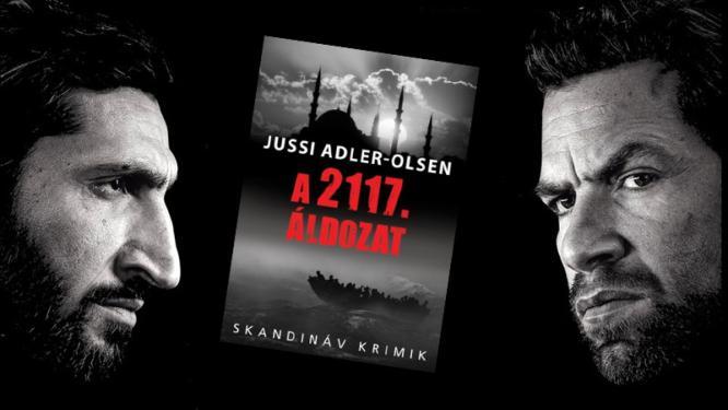 Jussi Adler-Olsen: A 2117. áldozat (2020) - Regény