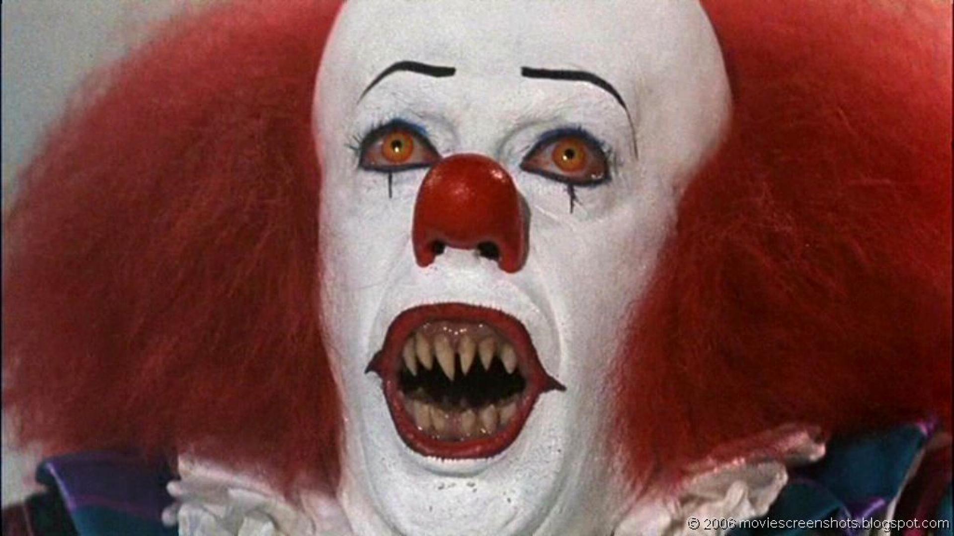 Stephen King: Az (1986/1990)