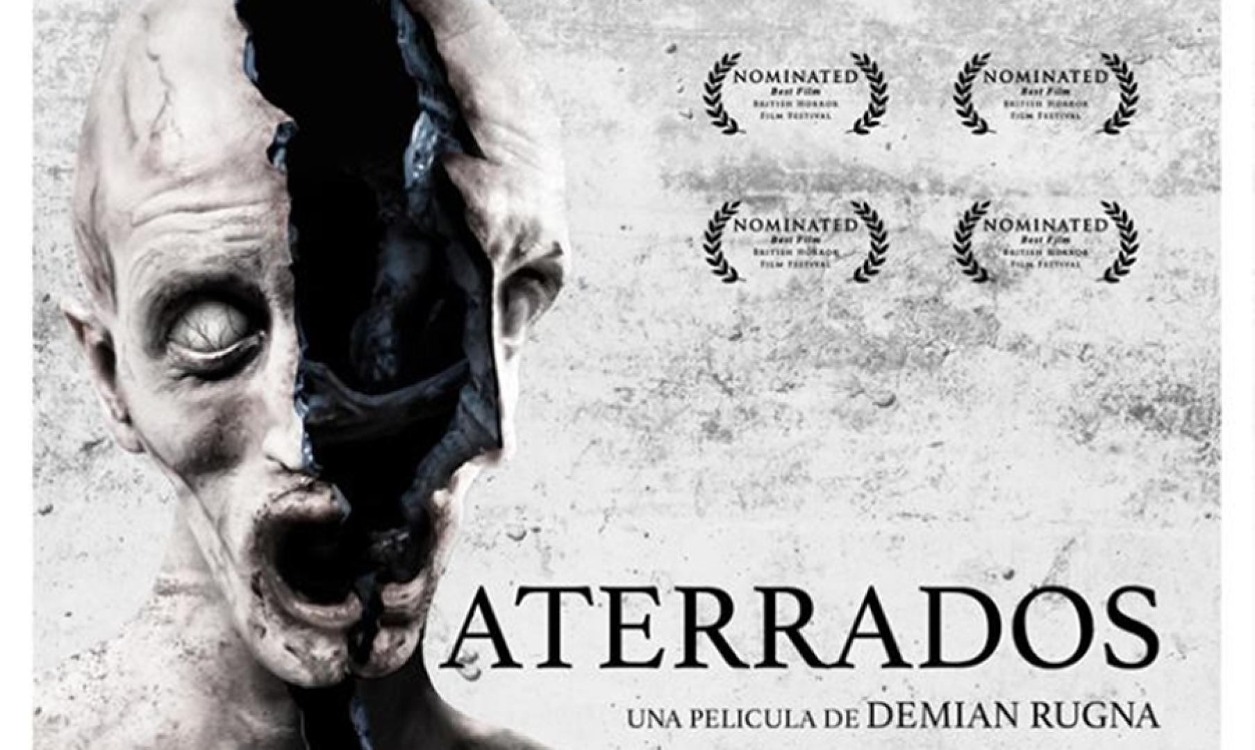 Aterrados / Terrified (2017)
