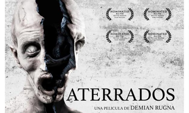 Aterrados / Terrified (2017) - Misztikus