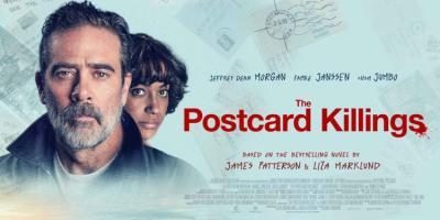 The Postcard Killings / A képeslap gyilkosságok (2020) - Thriller