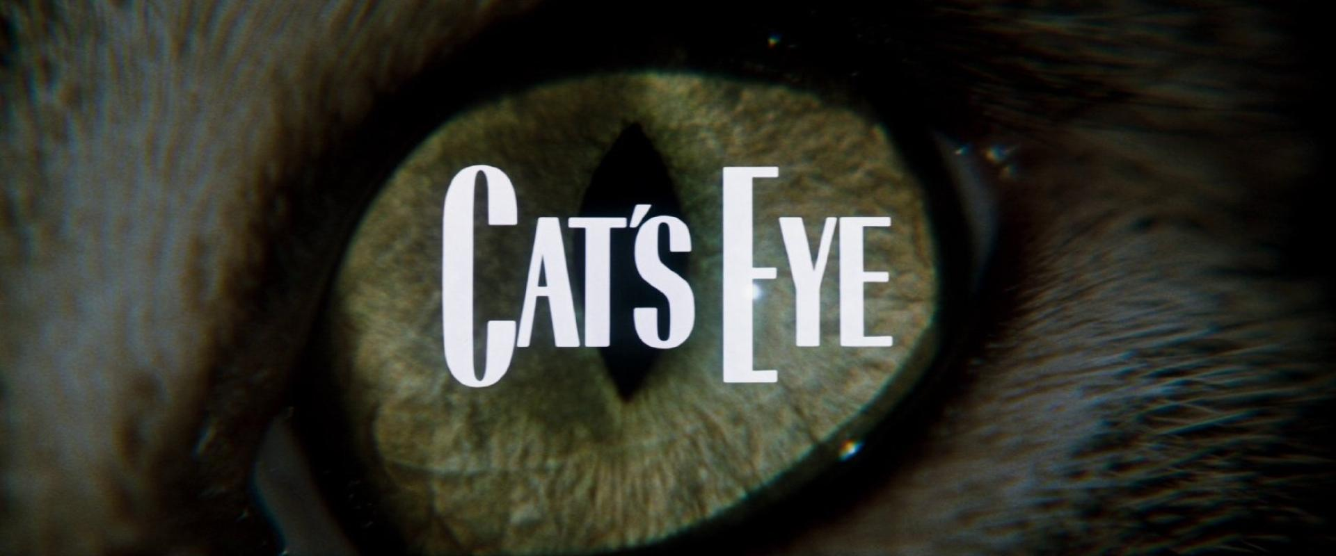 Cat's Eye - Macskaszem (1985)
