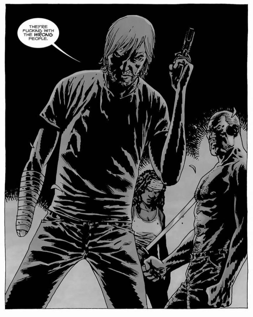 The Walking Dead 11. kötet 6. kép