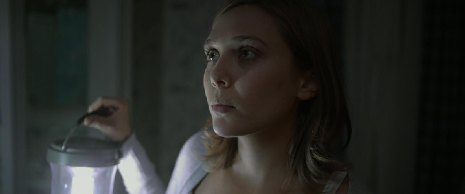 The Silent House (2011)