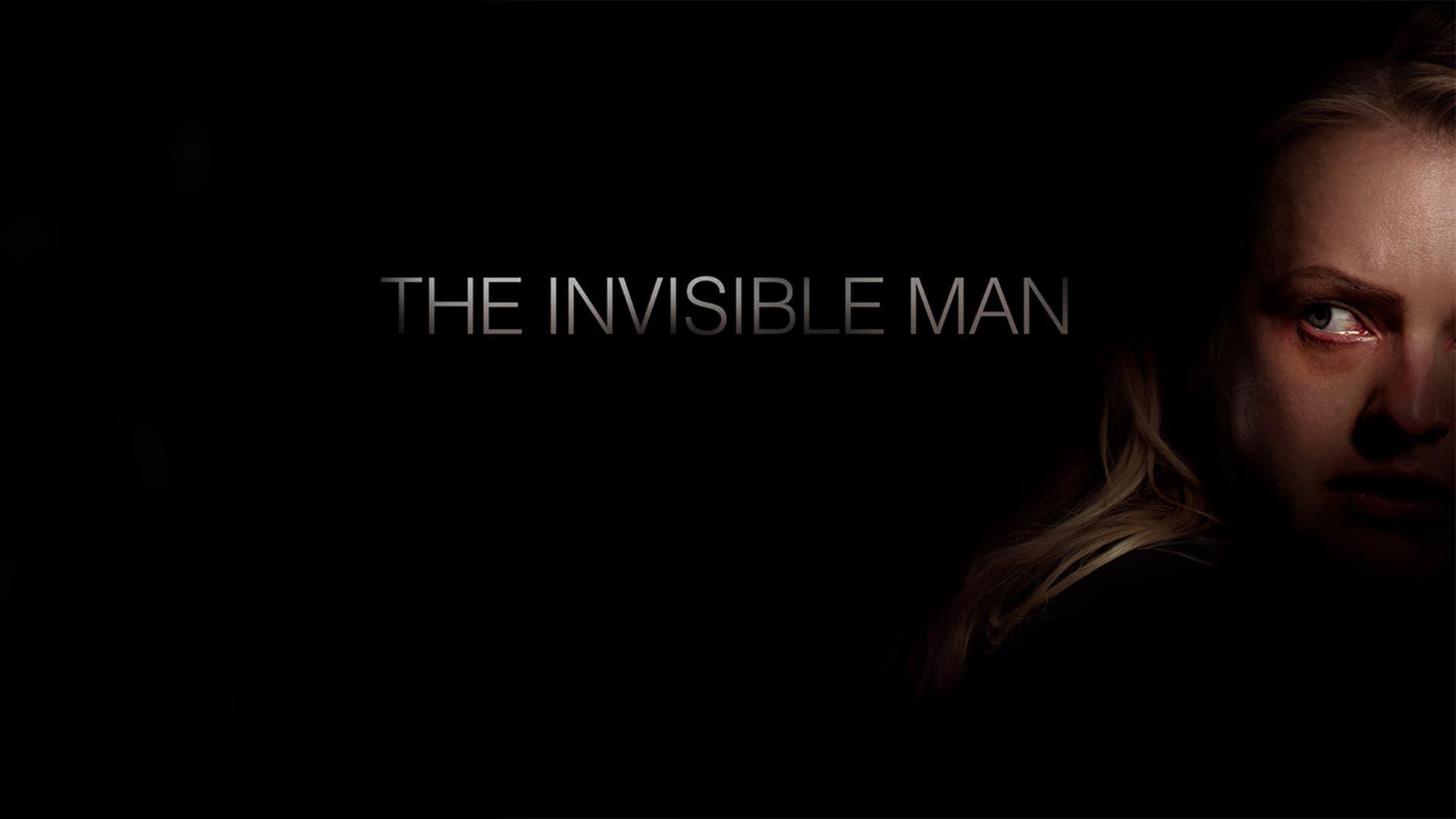 The Invisible Man - A láthatatlan ember (2020)