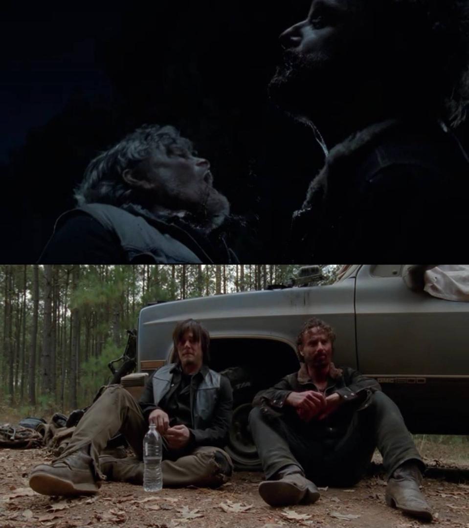 The Walking Dead 10. kötet 11. kép