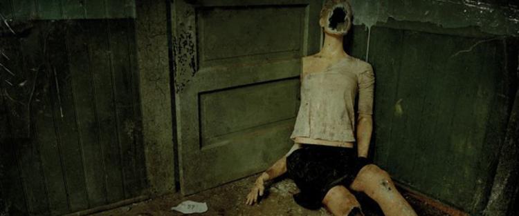 Condemned: Criminal Origins (2005) - Videójátékok