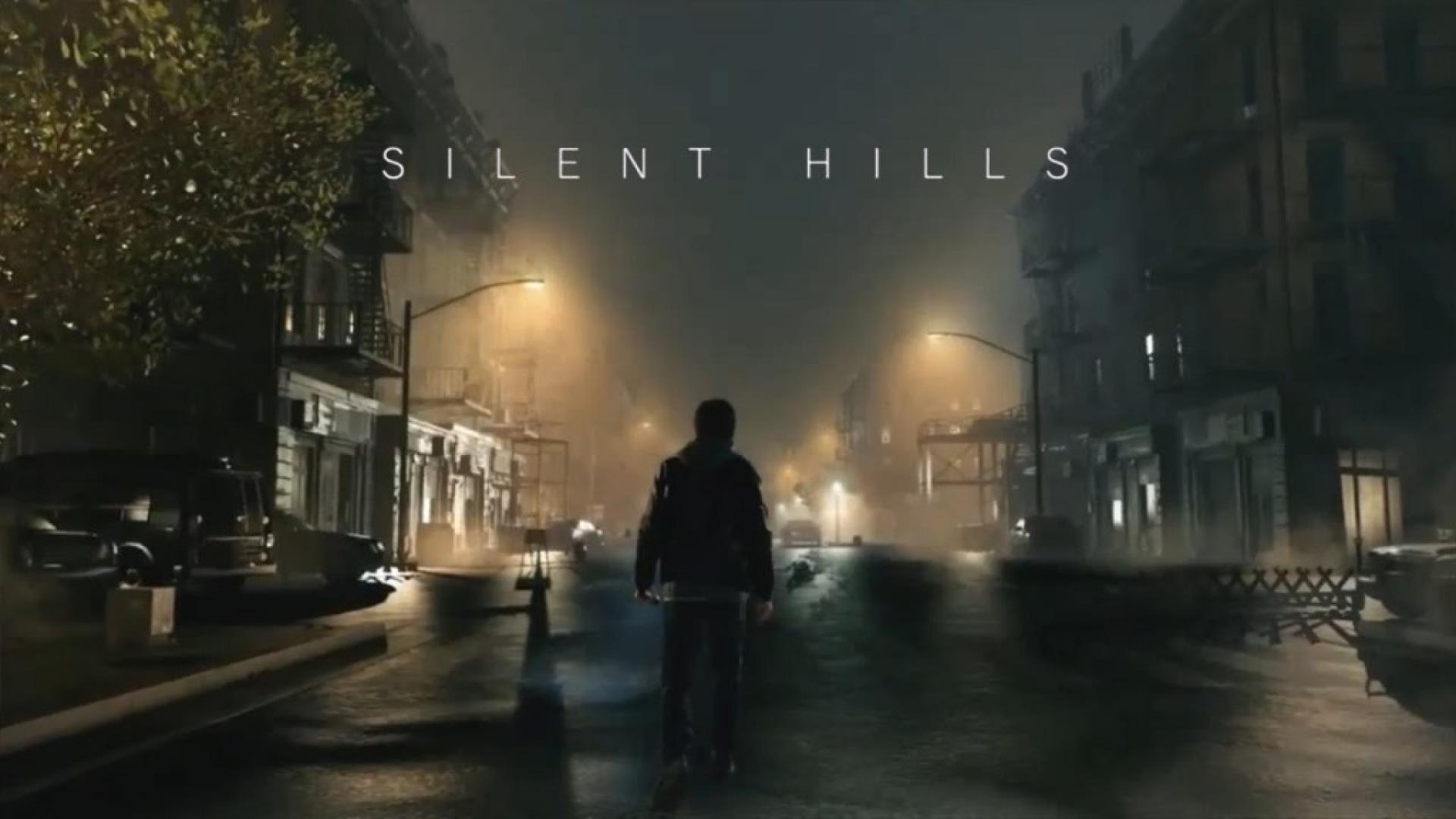 Jégre tették a Silent Hillst