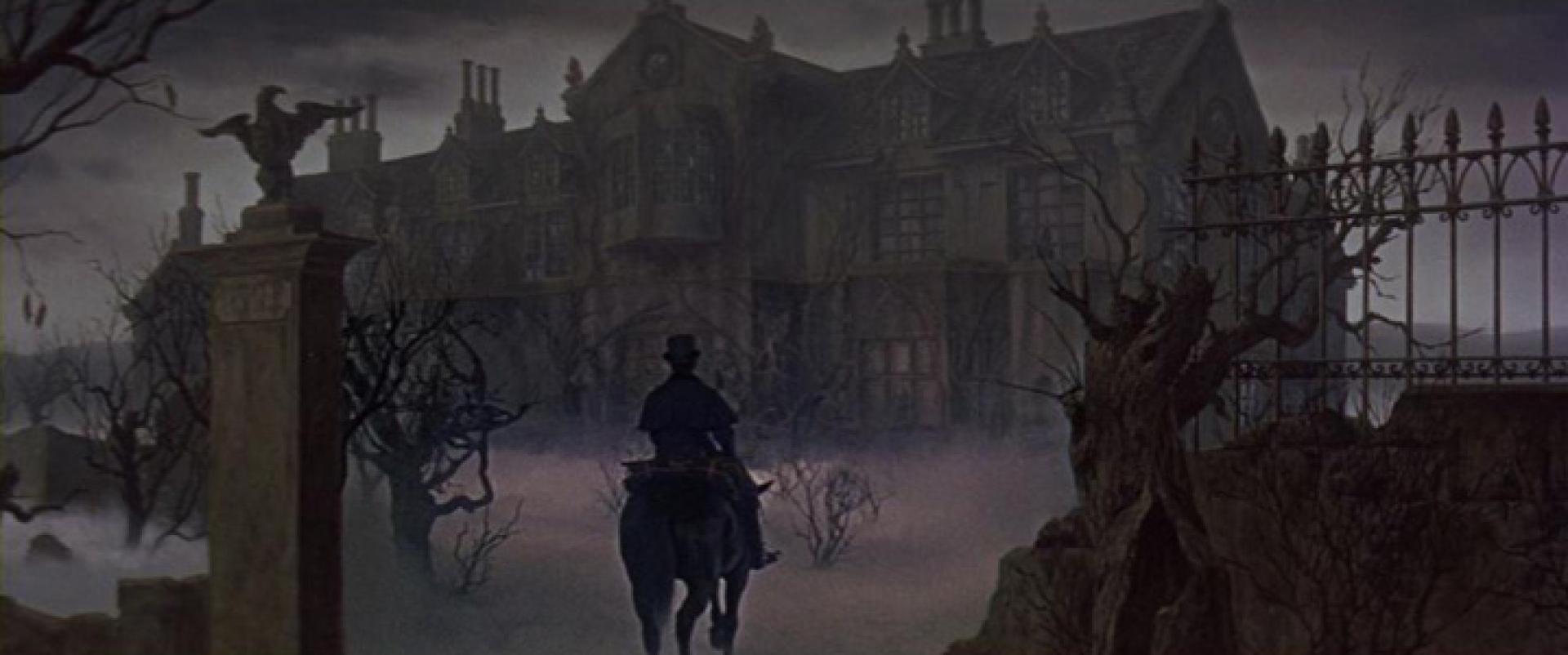 House of Usher - Az Usher-ház bukása (1960)