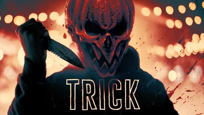 Trick (2019) - Slasher