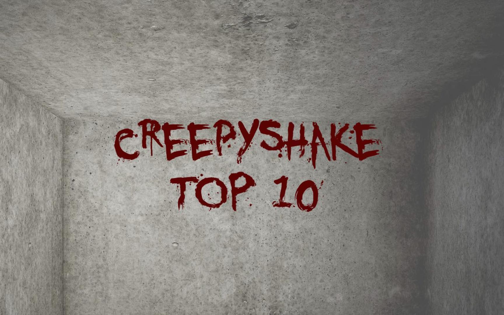 Spanyol extrém - Top 10